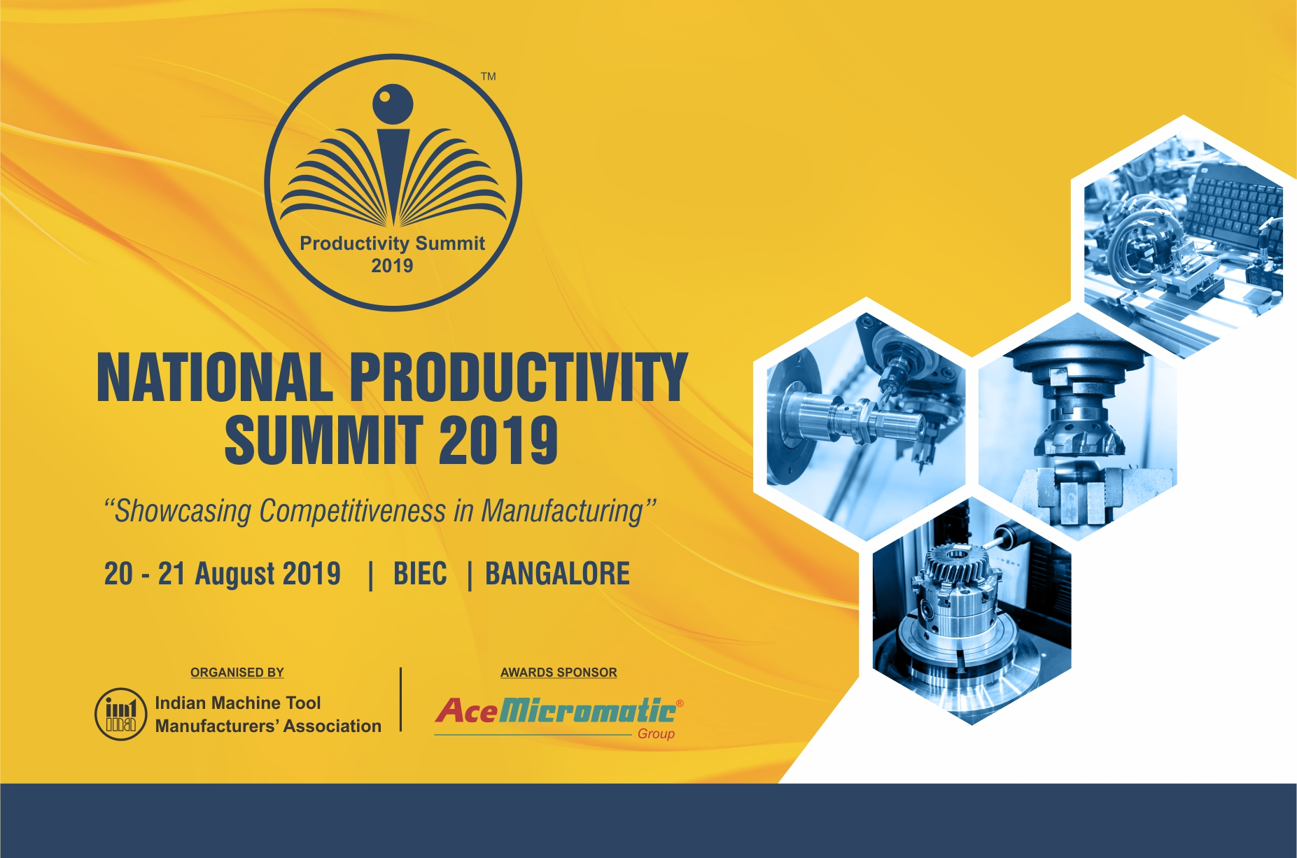 Indian Machine Tool Manufacturers' Association | IMTMA ::