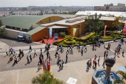 entrance plaza 2