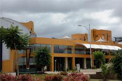BIEC campus